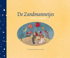 De Zandmannetjes, met een nieuwe tekst op rijm door Heleen Groenendijk.