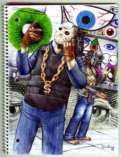 Gangster Killers
