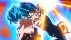 Funimation just announced that Dragon Ball Super: Broly will be the first anime to ever be shown in a US IMAX theater. Goku And Gohan, Dbz, New Dragon, Dragon Ball Z, Broly Movie, Anime Figures, Super, Illustration Art, Film
