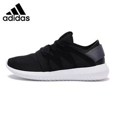 132.87$  Buy here - http://alig07.shopchina.info/go.php?t=32807200010 - Original New Arrival 2017 Adidas Originals TUBULAR VIRAL W Women's Skateboarding Shoes Sneakers 132.87$ #aliexpress
