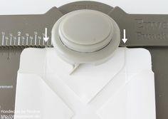 Anleitung Tutorial Stampin Up Box Envelope Punch Board Matchbox 024