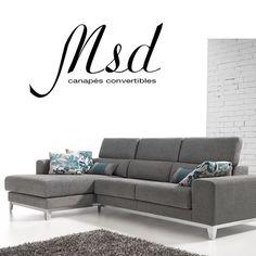 MSD, fabricant de canapés