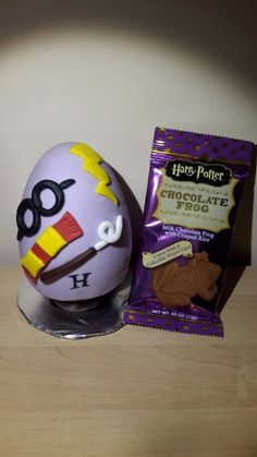 Harry Potter egg!