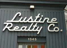 Lustine Realty Co.