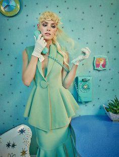 © Sandrine Dulermo and Michael Labica | Barbie - 'Casa di Bambola' How To Spend it