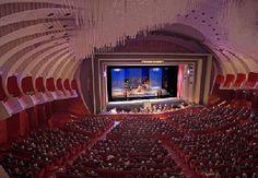 Teatro Regio di Torino, Italy