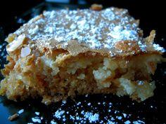 Gooey Butter Cream Cheese Cake - yummmm!!!!