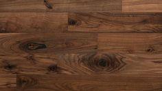 Brushed American Walnut Natural | Kentwood Floors