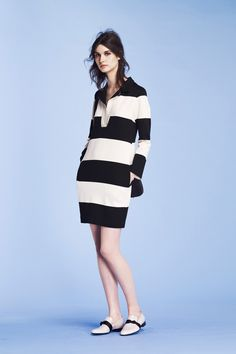Sonia Rykiel Pre-Fall 2013 Collection Slideshow on Style.com