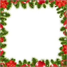 Free Christmas Borders Clipart of Christmas borders paper borders on frames clip art and free printable image for your personal projects, presentations or web designs. Christmas Frames, Christmas Paper, Christmas Wishes, Christmas Time, Christmas Cards, Christmas Decorations, Christmas Ornaments, Holiday Decor, Christmas Clipart