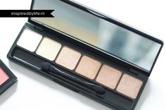 #83322 Nude http://www.eyeslipsface.nl/product-beauty/prism-eyeshadow