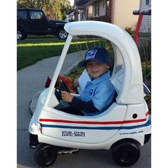 The preferred method of travel for Mail Carriers.  MailCarrier  USPS   PostOffice   · Us ... 220de203ea50
