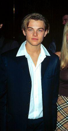 Leonardo DiCaprio photo 438237