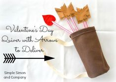 20 fantastic DIY Valentine's Day cards - It's Always Autumn