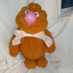 My eBay: Active Teddy Toys, Teddy Bear, Toy Hammock, The Muppet Show, Fisher Price, My Ebay, Plush, Dolls, Stuffed Toys