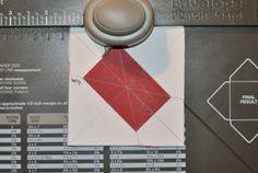 Envelope Punchboard Freestyle Tutorial! | StampinPool