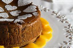 Cheesecake al cioccolato, ricetta cheesecake al forno.