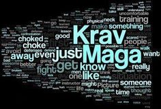 # sums it up nicely // Krav Maga
