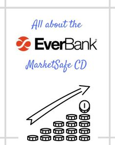 Is the EverBank MarketSafe CD a Good Choice For You? - http://www.doughroller.net/investing/everbank-marketsafe-cd/?utm_campaign=coschedule&utm_source=pinterest&utm_medium=Dough%20Roller&utm_content=Is%20the%20EverBank%20MarketSafe%20CD%20a%20Good%20Choice%20For%20You%3F