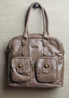 Rachel Convertible Diaper Bag By Timi & Leslie $ 159.99 I'm not pregnant but I so want to buy this!!!!!!!