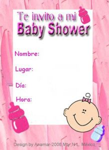 Las 12 Mejores Imágenes De Baby Shower Tarjetas De Baby