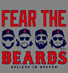 Let's Go Red Sox!!!