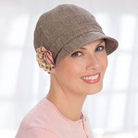 Spring   Summer Hats for Women Cancer   Chemo Patients - TLC Direct Hats  For Cancer 7482e075db2