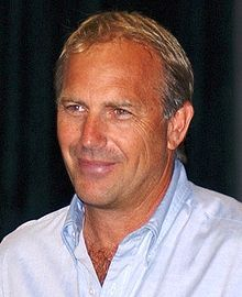 Born	Kevin Michael Costner  January 18, 1955 (age 57)  Lynwood, California, U.S.  Occupation	Actor, producer, director; musician  Years active	1974–present  Spouse	Cindy Silva (1978–1994)  Christine Baumgartner (2004–present)