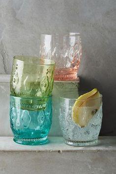 Granada Juice Glass Set