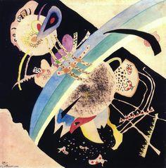 ...Wassily Kandinsky (1866-1944, Russia)