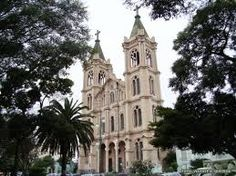 Catedral de Uruguaiana - RS - Brasil