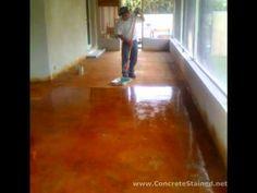Concrete Polishing Fort Lauderdale