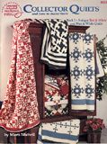 Collector Quilts and how to Make them, Book 1.  Out of print but still a great book.  http://www.frommarti.com/morebooks.shtml
