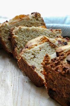 Appelcake op basis van haver- en kokosmeel. Healthy Pastry Recipe, Healthy Pie Recipes, Healthy Cake, Pastry Recipes, Healthy Baking, Healthy Desserts, Raw Food Recipes, Snack Recipes, Dessert Recipes