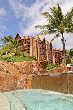 Oahu's Disney Aulani Resort for Adults in Hawaii | Alex in Wanderland