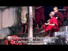 Dalai Lama - 18 reguli pentru a avea o viata linistita! - YouTube Dalai Lama, Einstein, 18th, Youtube, Movies, Movie Posters, Thinking About You, Knowledge, Film Poster