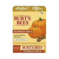 13 Pumpkin-Scented Beauty Products That Smell As Good As A Pumpkin Spice Latte
