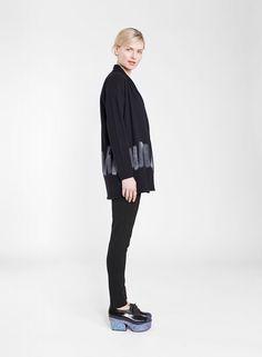 LINKA MARIMEKKO SWEATER BLACK Marimekko, Black Sweaters, Fall Winter, Normcore, Collection, Design, Style, Fashion, Moda