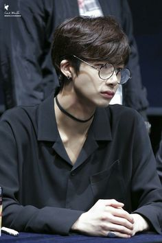 Monsta X • Hyungwon