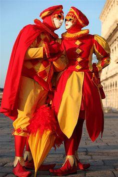 Carnaval de Venise, Carnevale de Venezia, Venice Carnival | Flickr - Photo Sharing!
