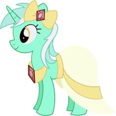 Lyra Gala Dress by Lyra Heartstrings, My Little Pony Games, Vinyl Scratch, Imagenes My Little Pony, Gala Dresses, My Little Pony Friendship, Mlp, Pikachu, Discord