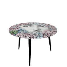 Table Ortensia