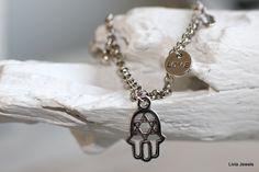 Bracelet charms gypsy