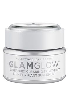 GLAMGLOW® 'SUPER-MUD™' Clearing Treatment available at #Nordstrom