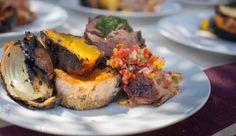 Siete Fuegos A meat lovers dream restaurant!