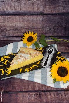 Torta delle nonna-a toszkán nagymamák pitéje | Tétova ínyenc
