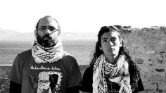 PROPA: CAMPAÑA BDS 2016 ESCUCHA A PALESTINA, ¡¡¡ SÚMATE AL BOICOT A HP !!!