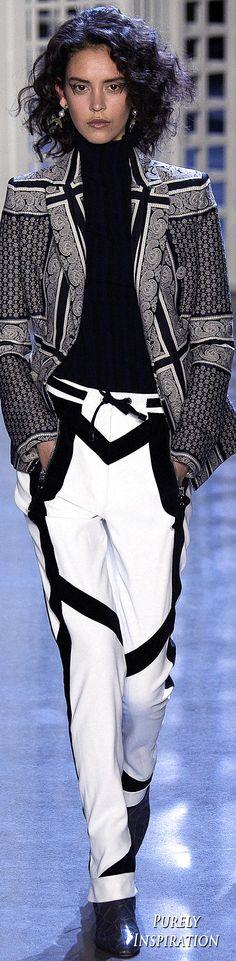 Altuzarra FW2016 Women's Fashion RTW | Purely Inspiration