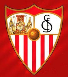 Sevilla Fútbol Club - Sevilha / Espanha