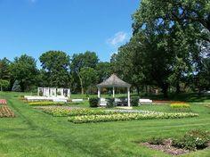Tuthill Park, Sioux Falls, South Dakota